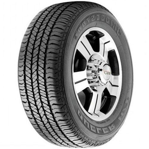 Bridgestone Dueler 684 II - 245/70/R16 111T - E/C/74 - Neumático veranos (4x4)