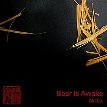 Bear Is Awake