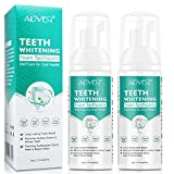 2Pcs Toothpaste Cleansing Foam 60ml