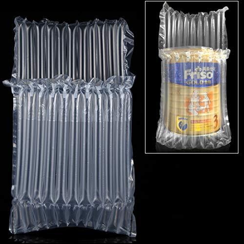 Hmg Air Column Cushion Bag Embalaje for teléfonos móviles y Paquete de Caja de Regalo, Tamaño: 28 x 18 x 6 cm, Impresión Personalizada y Tamaño Son bienvenidos