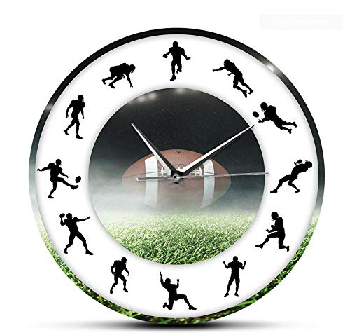Balón De Rugby Vintage marca