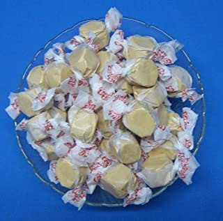 Maple Flavored Taffy Town Salt Water Taffy 2 Pounds