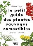 Le Petit guide des plantes comes...