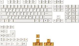 キーキャプス 136-Key KeyCapグループOEMサマリー昇華PBT KeyCap for 64 64 68/84/96/87/104キーメカニカルキーボード(これはkeycapです) キーボードキーキャップ Wuyuana (Color...