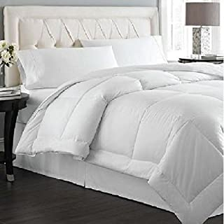 Charter Club Vail Collection Light Warmth Down Comforter King
