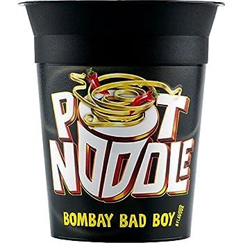 Pot Noodle Bombay Bad Boy  90g  - Pack of 2