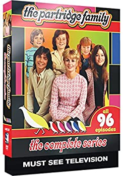 Best partridge family complete series Reviews