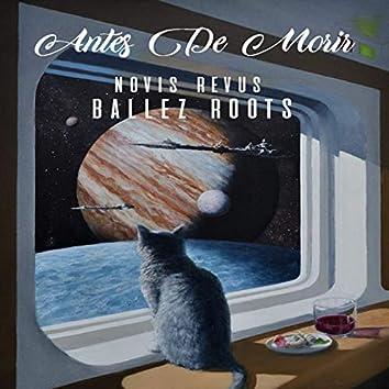Antes De Morir (feat. El Ballez)