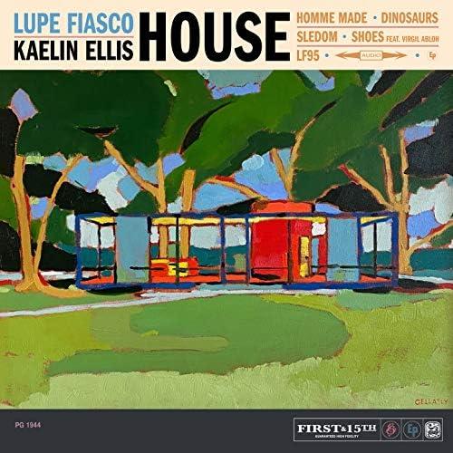 Lupe Fiasco & Kaelin Ellis feat. Virgil Abloh