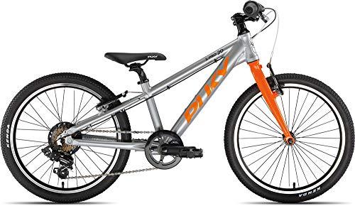 Puky Vélo Enfant ado LS-Pro 20-7 Aluminium - Orange