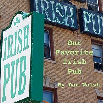 Our Favorite Irish Pub