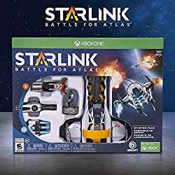 Starlink Battle For Atlas Starter Edition discounted to under $10 on PS4 and Xbox One