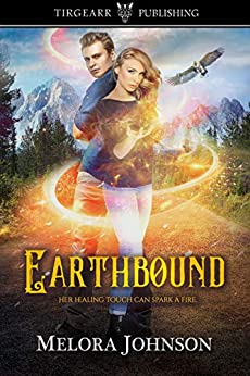 Earthbound by [Melora Johnson]