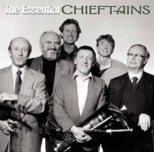 The Essential Chieftains by unknown (2006-02-21)