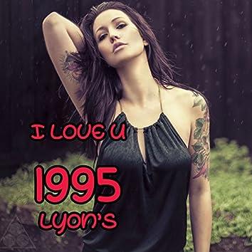 i Love U (1995)