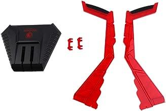 mymerlove Universal Gaming Gamer Headphone Headset Hanger Bracket Holder Rack Stand