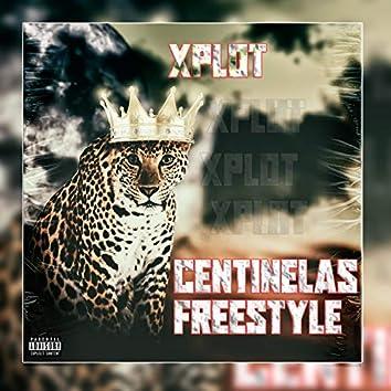 Centinelas Freestyle