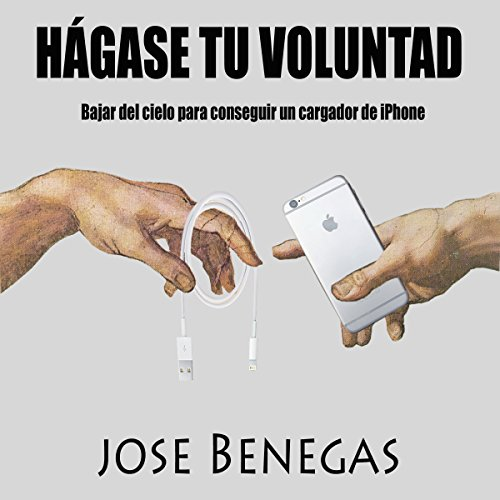 Hagase Tu Voluntad [Do Your Will] cover art