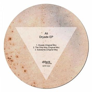 Dryade EP