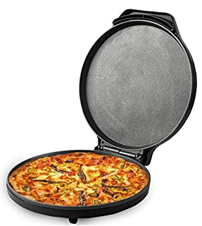 Courant 12 Inch Pizza Cooker and Calzone Maker