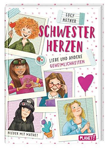 Liebe und andere Geheimlichkeiten (3) (Schwesterherzen, Band 3)