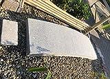 Gartenbrücke aus China Granitstein Asien Garten Deko
