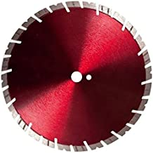 General Purpose Diamond Saw Blades for Concrete and Brick - 14