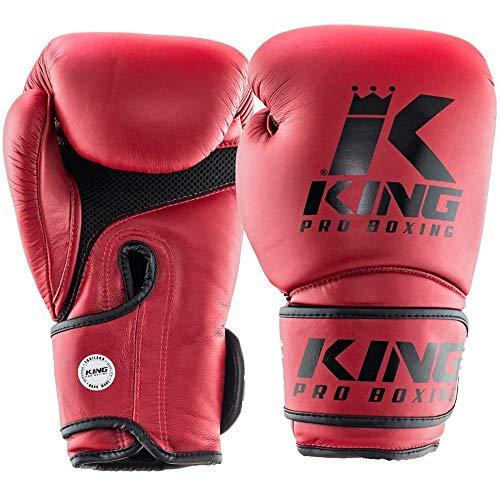King Pro Boxing - Bokshandschoenen - KPB BG Star Mesh 3