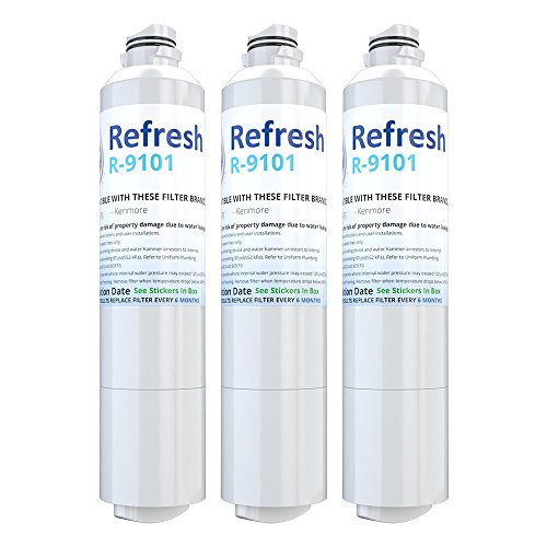 Refresh Replacement for Samsung DA29-00020A, DA29-00020B,...
