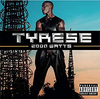 2000 Watts by Tyrese (B00005B773) | Amazon price tracker / tracking, Amazon price history charts, Amazon price watches, Amazon price drop alerts