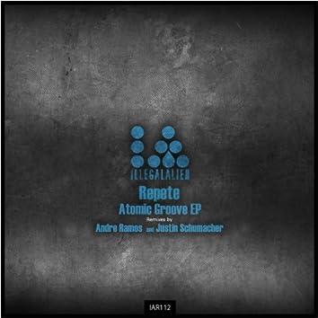Atomic Groove EP