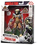 Alien Predator Collection - City Hunter Predator 2 - Fully Poseable Figure 7 inch
