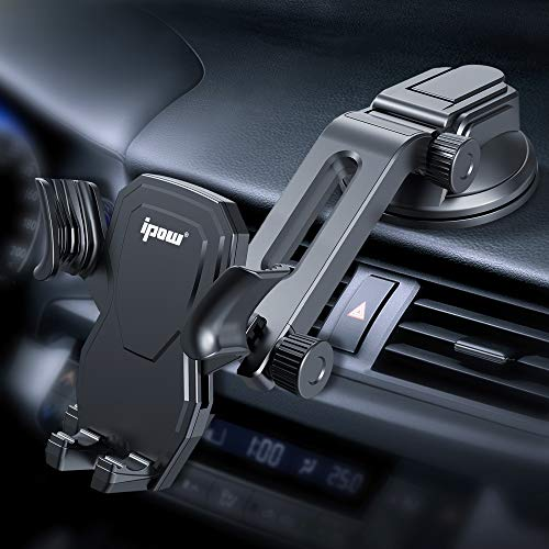 auto air vent cell phone holder - 3