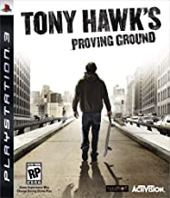 Tony Hawk Proving Ground - Playstation 3 by Activision