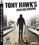Tony Hawk Proving Ground - Playstation 3