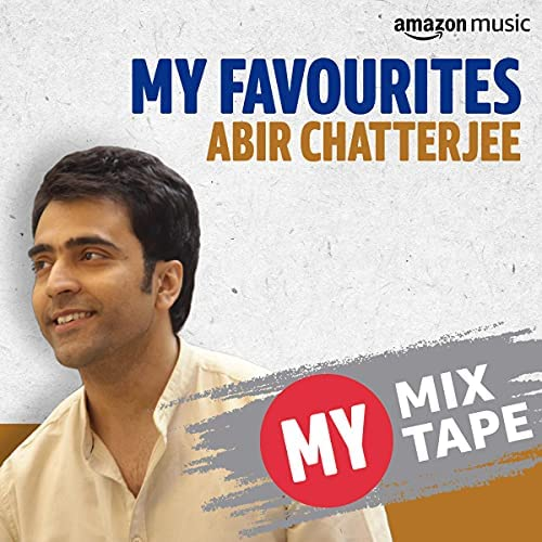 Curated by Abir Chatterjee