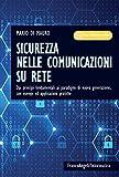 Sicurezza nelle comunicazioni su rete. Dai princìpi...