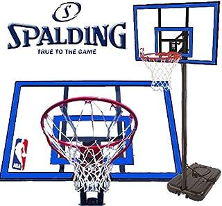 SPALDING NBA オリジナル バスケットゴール 77767jp ミニバスから一般用