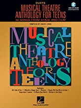 Musical Theatre Anthology for Teens: Duets Edition (Vocal Collection)