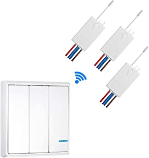 Best outdoor 3-way switch Reviews