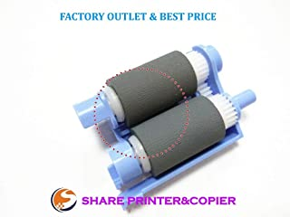 Printer Parts Share New Pickup Roller Assembly for Laserjet M402 M403 M426 M427 M402Dw M402Dn M403Dn M426Dn M427Dn Rm2-5452-000Cn Rm2-5452