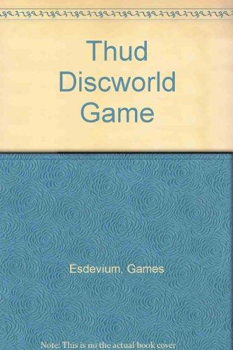 Thud Discworld Game