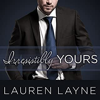 Irresistibly Yours cover art