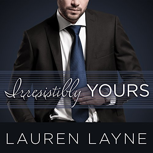 Irresistibly Yours audiobook cover art
