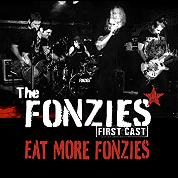 Eat More Fonzies (First Cast)