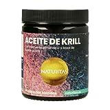 Perlas de aceite de krill - Naturitas