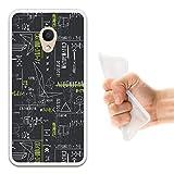 WoowCase Alcatel 1C DUAL SIM Hülle, Handyhülle Silikon