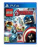 Lego Marvel Avengers - Amazon.co.UK DLC Exclusive (PS4)