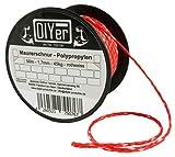 DIYer® - Premium Maurerschnur Mehrzweckseil Richtschnur Schnur - 1
