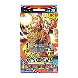 Bandai BCLDBST1206 Dragon Ball Super Card Game: Starter Deck-Resucitado Fusion